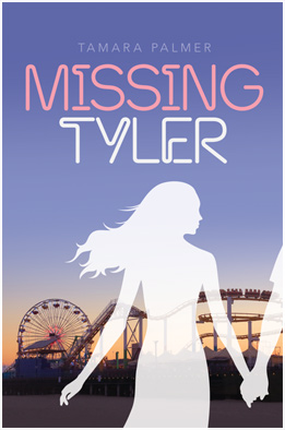 Missing Tyler, Novel by Tamara Palmer