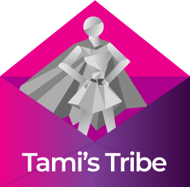 subscribe Tami's Tribe